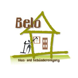 Belo Glas- und Gebäudereinigung - Logo